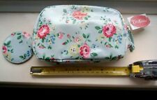 Cath kidston cosmetic bag with matching mirror bnwt