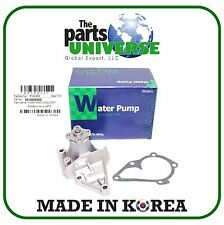 Fit 96-10 Hyundai Accent Kia Rio Rio5 1.5L 1.6L OEM 25100-26550 Water Pump