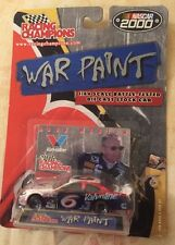 Racing Champions #6 Mark Martin - War Paint - Valvoline Ford 1:64 RC2000