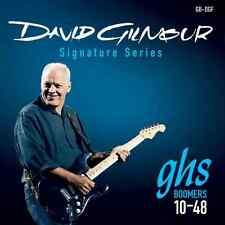 GHS GBDGF David Gilmour Signature Blue Set Guitar String