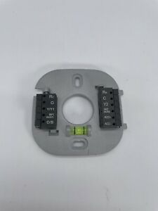 Bryant Housewise WiFiProgrammable Thermostat T6-WEM01 Wiring Plate