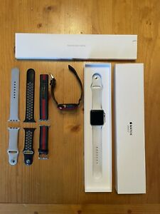 iWatch Series 3 42mm