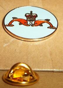 Royal Navy Submariner Veteran Lapel pin badge.