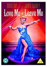 Love Me or Leave Me [DVD] [1955] [New DVD]