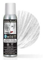 Jerome Russell B Wild Temporary Hair Color Spray 100mL Siberian White