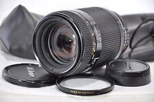 """Nikon AF Nikkor 70-210mm f/4-5, 6, D (""""D"""") FX, buono stato"""