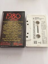 1980 The Music Compilation Cassette