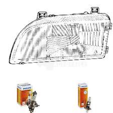Scheinwerfer rechts für Renault Espace Bj. 04/91-12/96 H4+H1 inkl. Lampen