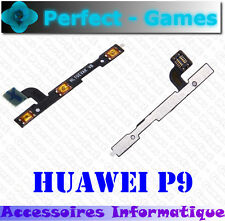 Huawei P9 Nappe Ruban Bouton on Off Volume Power Button Flex Cable Ribbon