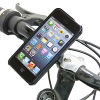 Tigra Fitclic Fleximount Bracelet Support Vélo Kit Avec Rainguard Pour Iphone 5S
