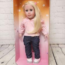 "Chloe, Ready for Fun, an 18"" 4 Ever Friends Doll by Adora"
