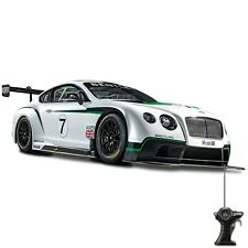 Maisto 1:24 Mando a distancia Carrera - Bentley GT3