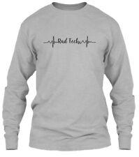 Must-have Proud Rad Tech - Gildan Long Sleeve Tee Gildan Long Sleeve Tee T-Shirt