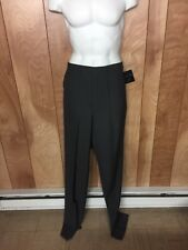 MEN'S GLEN OAKS UNHEMMED DRESS PANTS-SIZE: 36