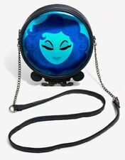 NEW! Loungefly Disney THE HAUNTED MANSION MADAME LEOTA Crossbody Bag IN HAND