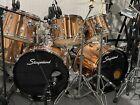 slingerland drum set