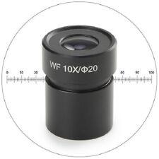 Euromex BE.6110 Okular HWF 10x/20 mit Mikrometer für BE.1802, BE.1812 & BE.1820