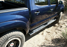 Tube Steps for 2011-2013 Toyota Tacoma Double Cab Short Bed-New, OEM