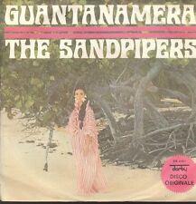 6161 THE SANDPIPERS  GUANTANAMERA