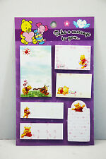 Classical winnie sticky post-it memo Notes V05