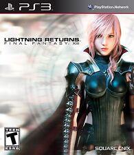 Lightning Returns: Final Fantasy XIII for PlayStation 3 - NEW & SEALED! FFXIII