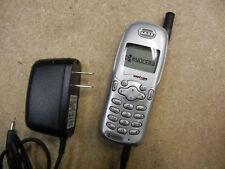 GOOD!!! Kyocera 2325 Speaker GPS VoiceDial CDMA Messaging VERIZON Cell Phone