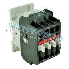 A16-30-10 ABB Contactor A16-30-10-84 120V coil 1 17A 3ph 3 pole 1 Year Warranty