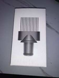 Dyson Supersonic Wide Tooth Comb Attachment BRAND NEW