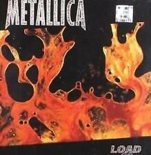 METALLICA - LOAD  CD HARD ROCK-METAL-PUNK-GROUNGE