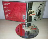 FRANCESCO DE GREGORI - CANZONI D'AMORE - CD
