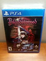 Bloodstained [ Ritual of the Night ] (PS4) PLAYSTATION 4 - BRAND NEW