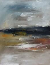 Abstract landscape painting- Contemporary Art