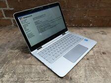 HP Spectre Pro x360 G1 i5 5th Gen 2.20GHz 256GB SSD 8GB RAM 229565