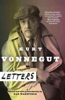 Kurt Vonnegut : Letters, Paperback by Wakefield, Dan, Brand New, Free shippin...