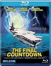 Final Countdown Blu-ray Region ALL