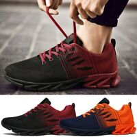 Mens Blade Sports Casual Sneakers Athletic Trainers Running Springblade Shoes Sz