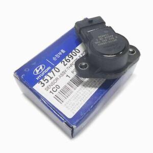 New OEM 35170 26900 Throttle Position Sensor For Hyundai Accent Rio 06-11