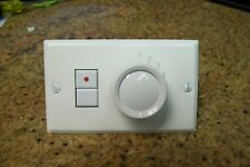 MASTER SWITCH  ''WHITE''  9 POSITION ON/OFF SWITCH STATION  GE RR7
