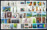 P135778/ WEST GERMANY – YEAR 1994 MINT MNH MODERN LOT – CV 120 $