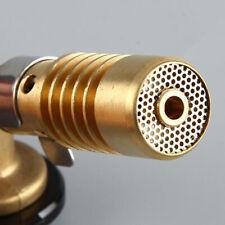 Welding Nozzle Brass Mapp Tool Gas Plumbing Torch Propane Soldering Brazing