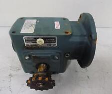 TIGEAR 1750RPM GEAR REDUCER MR94760 W KB