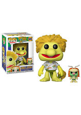 Funko Pop! Fraggle Rock: Wembley W/Cotter Pin #521