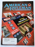 American Rifleman Magazine March 1999 The FBI's New .45 Pistol, Gobbler Guns