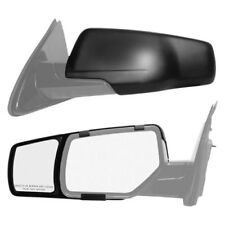 K-Source 80920 Towing Mirror Extension Snap-On ONLY Set of 2 for Chevy Tahoe