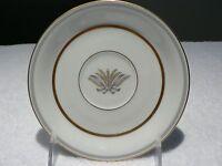 Eschenbach BARONET China Loraine Pattern Bavaria Germany saucer