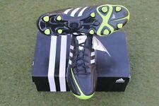 BNIB ADIDAS ADIPURE 11Pro TRX FG FOOTBALL BOOTS UK 12.5 RARE Not Predator/Mania