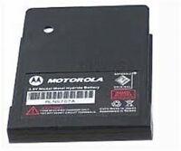 Motorola NEW OEM Minitor V Pager Battery RLN5707A RLN5707 ***Free Shipping***