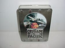 Crusade in the Pacific Set 5 Disc Set DVD Movie