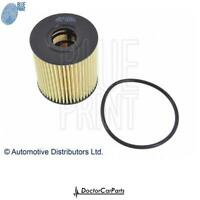 Oil Filter for CITROEN NEMO 1.4 08-on CHOICE2/2 TU3A Van Petrol 73bhp ADL