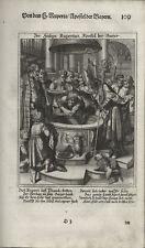 HL. Ruppert/Rupert/Salzburg, Bavaria sancta, 1714